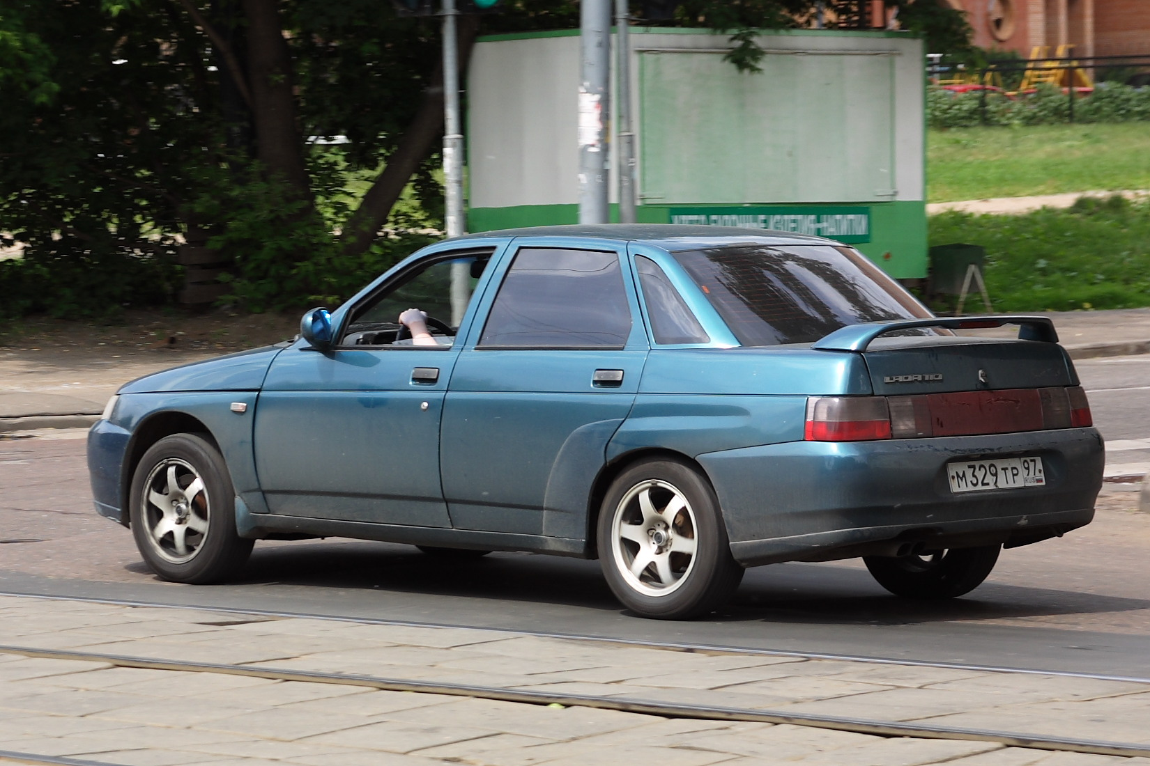 Description lada 21106
