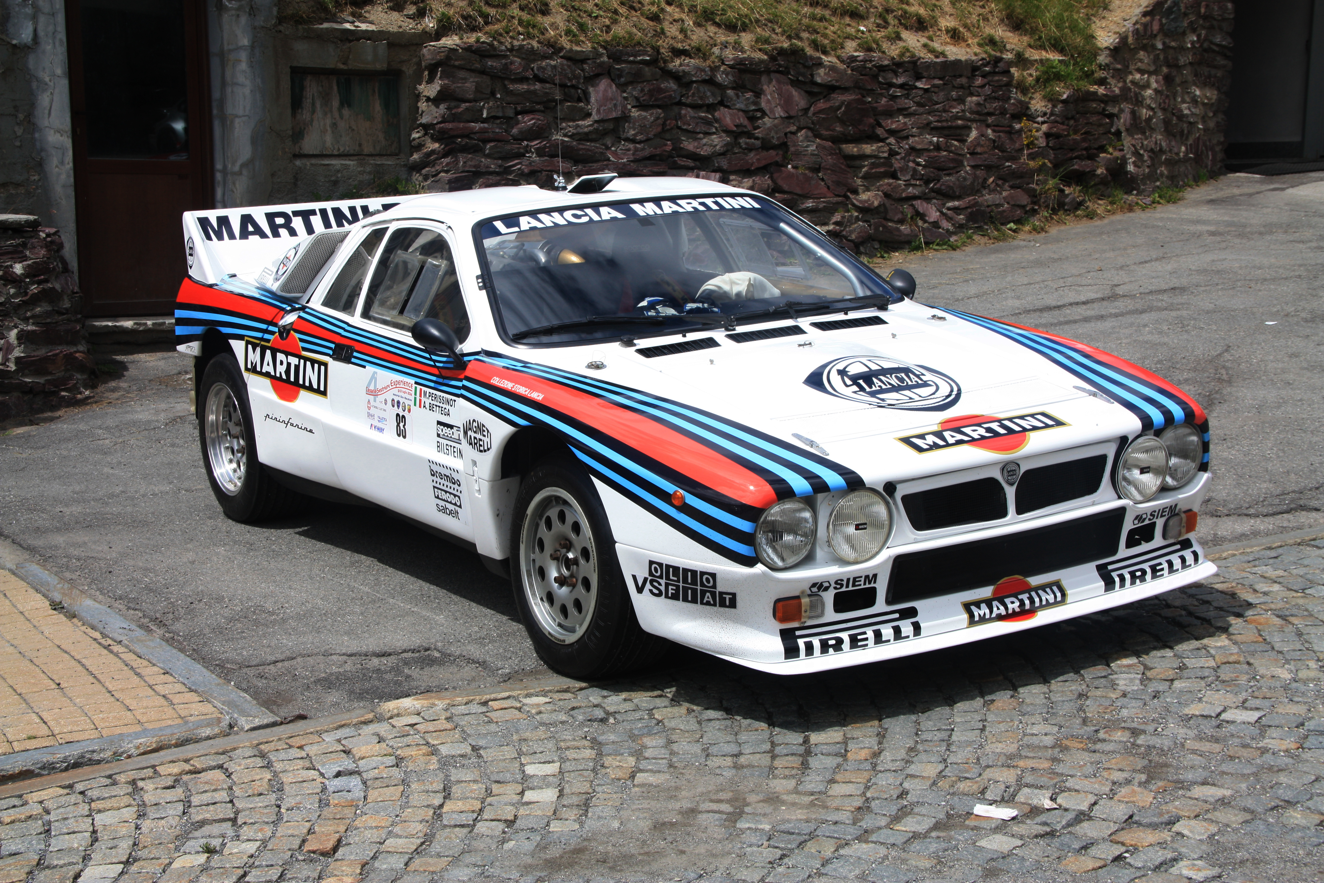 Group B Rally Cars For Sale Usa