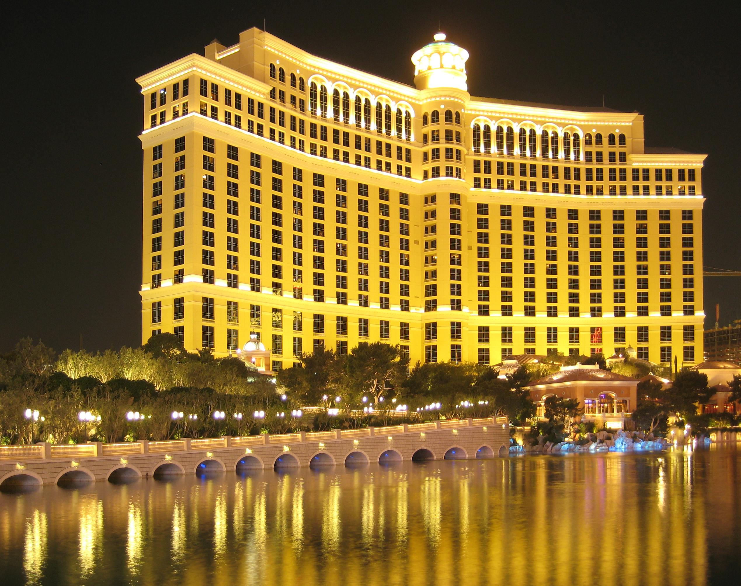 Photos Of Bellagio Hotel Las Vegas