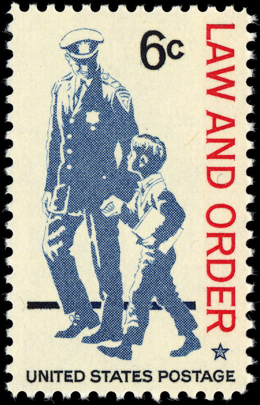 File Law Order 6c 1968 Issue U S Stamp Jpg Wikimedia