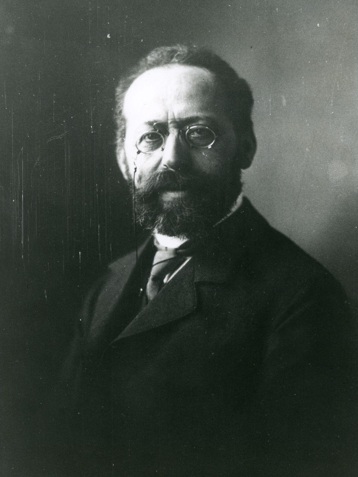 Friedrich Leo (1851-1914)