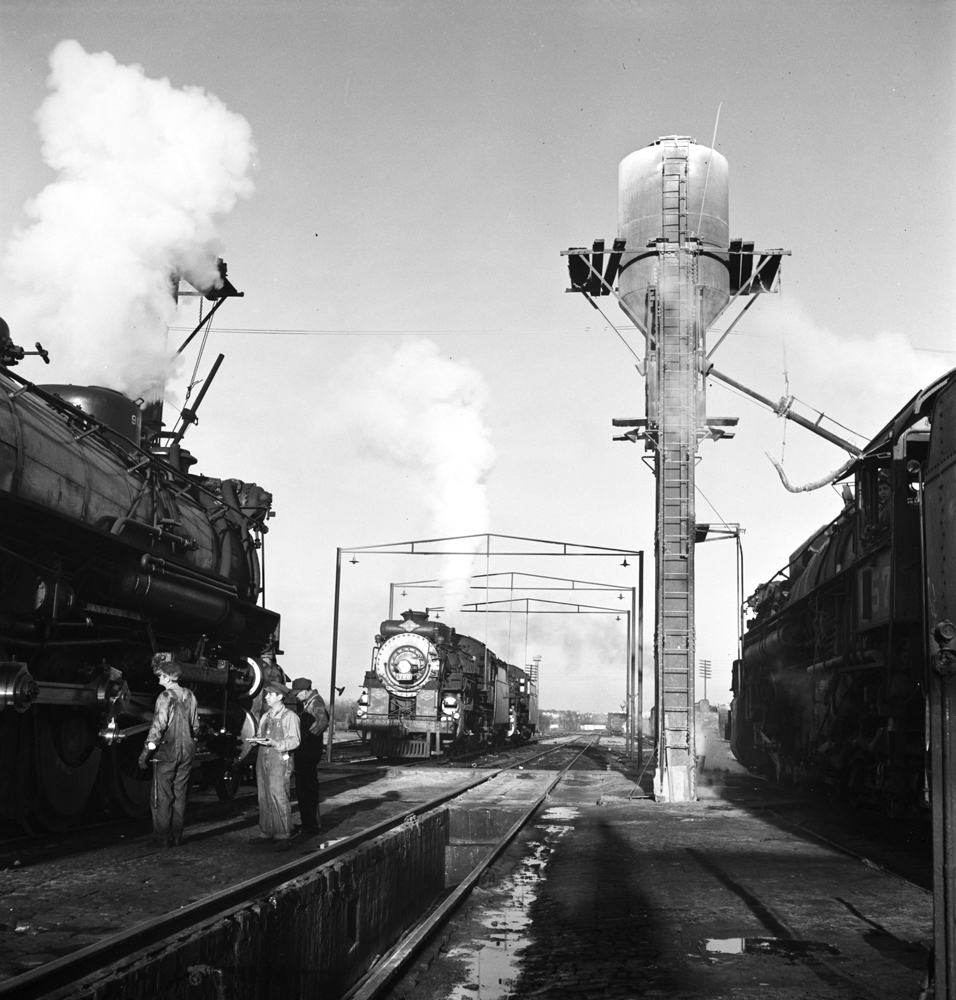 File:Locomotive Service Yard, Inspection Area, Texas And