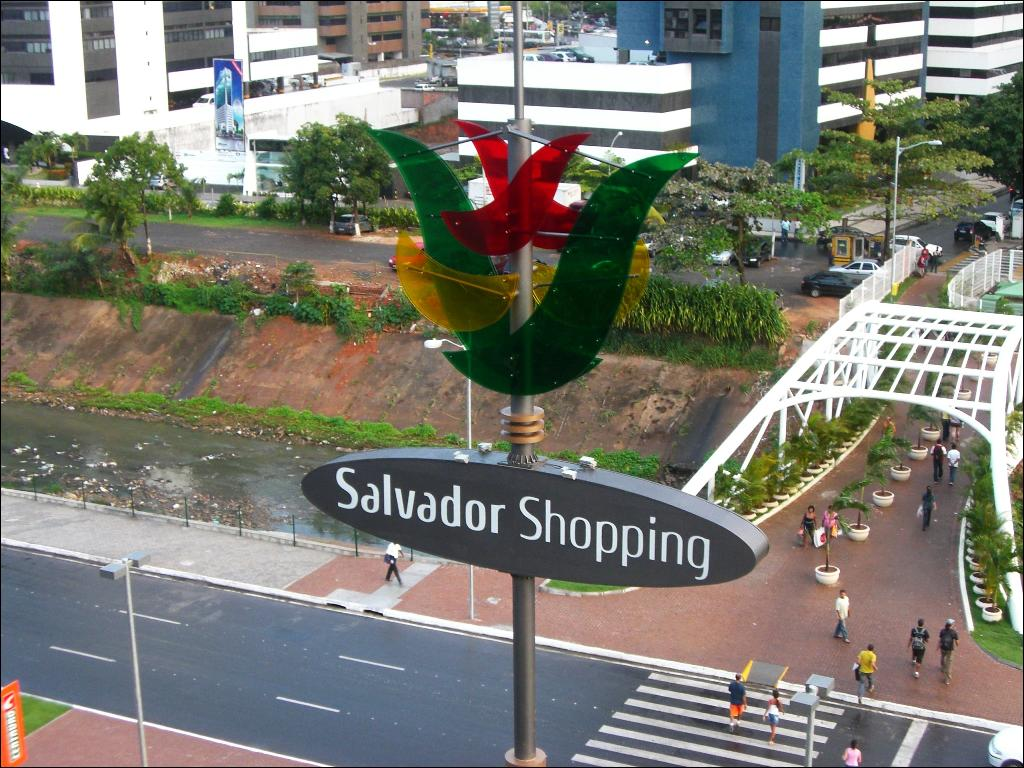 Salvador Shopping