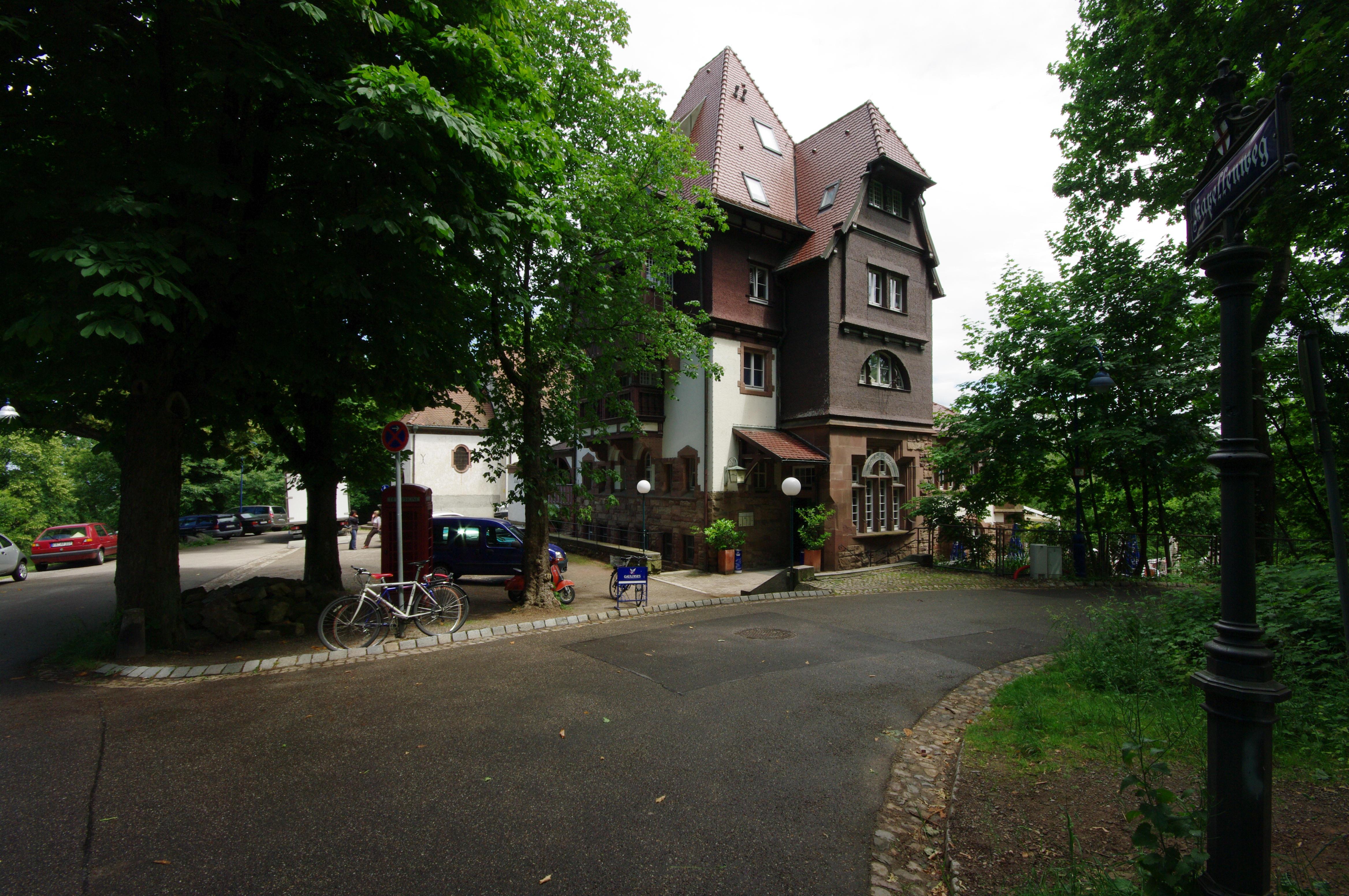 Cafe In Freiburg Im Breisgau Landwasser Einkaufszentrum