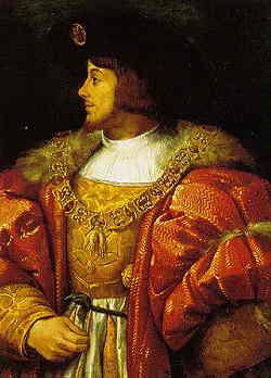 Ludwik I Jagiellończyk