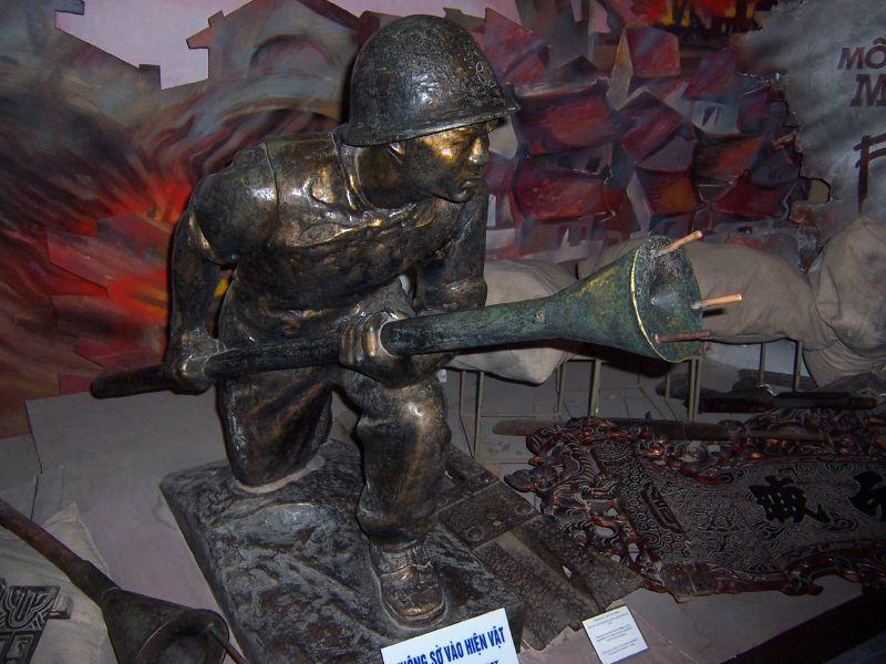 Linebacker II bombing campain in Vietnam Essay