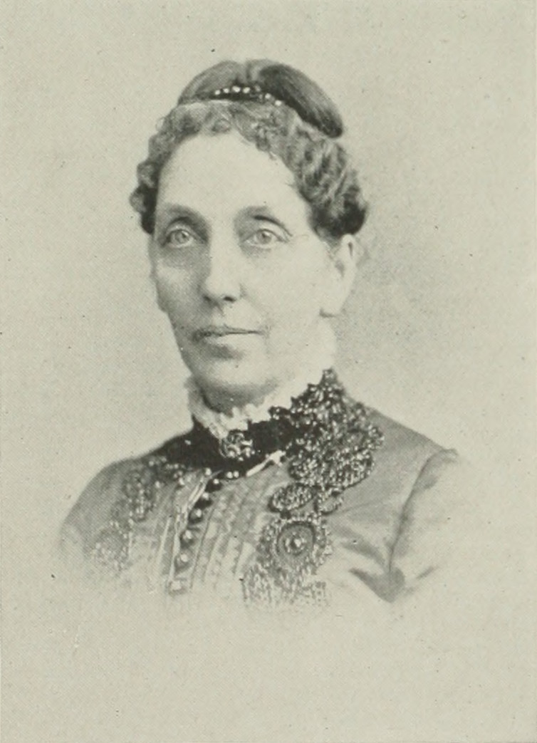 MARY SPARKES WHEELER A woman of the century (page 774 crop).jpg
