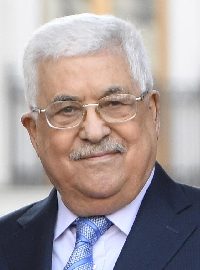 Veja o que saiu no Migalhas sobre Mahmoud Abbas