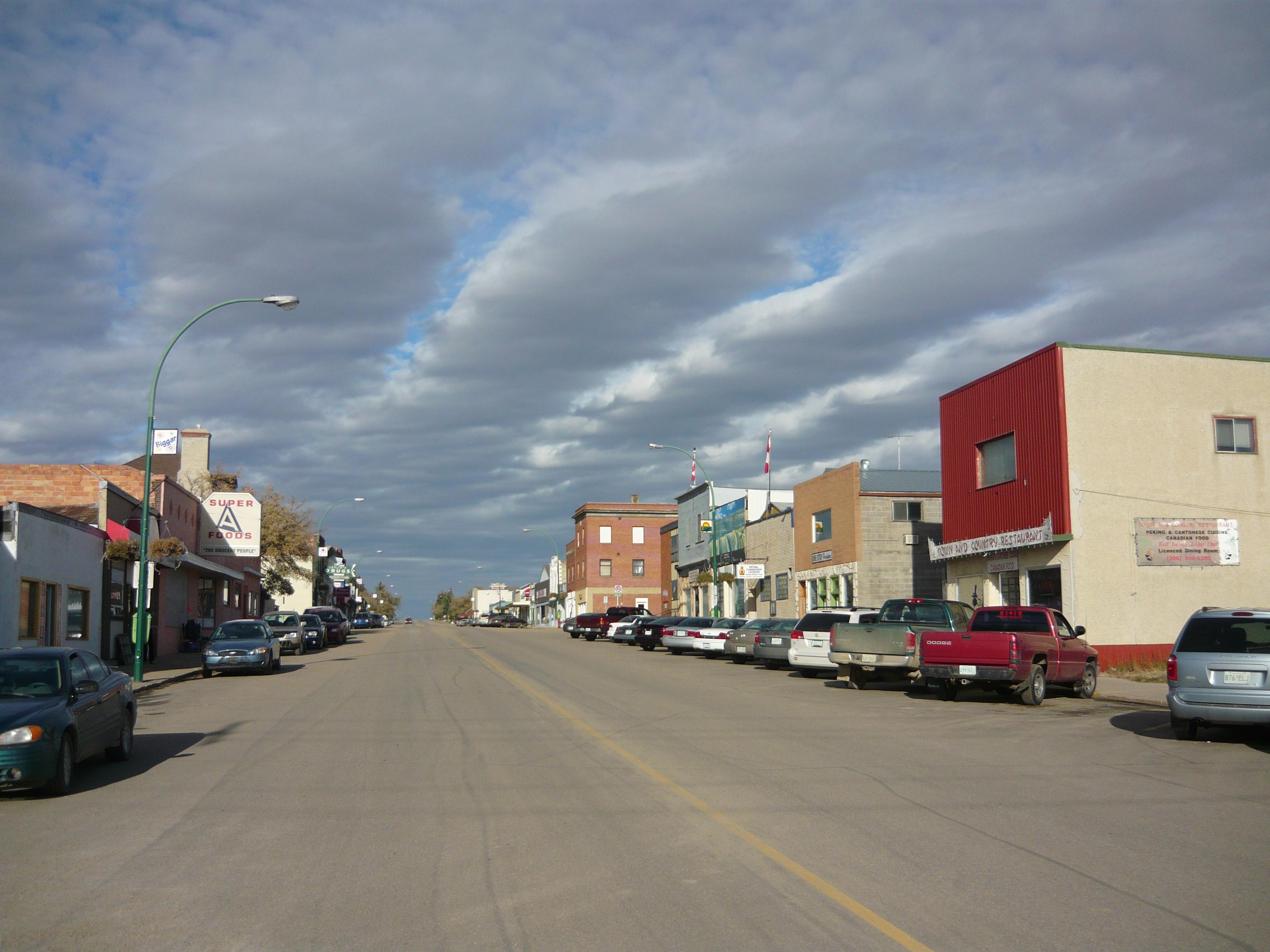Fort Saskatchewan Property Tax