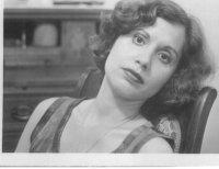 Maria Arrillaga Puerto Rican writer