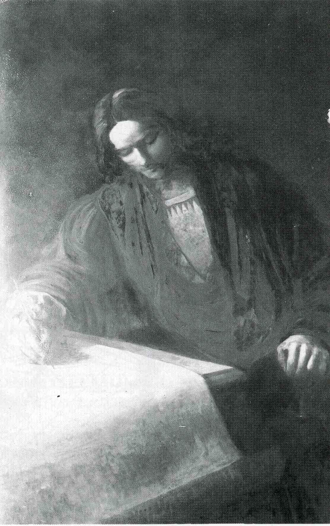 Martin Waldseemüller (19th-century painting)