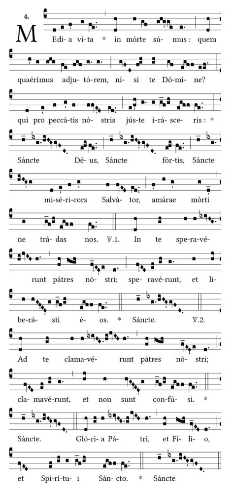 chant grégorien pdf