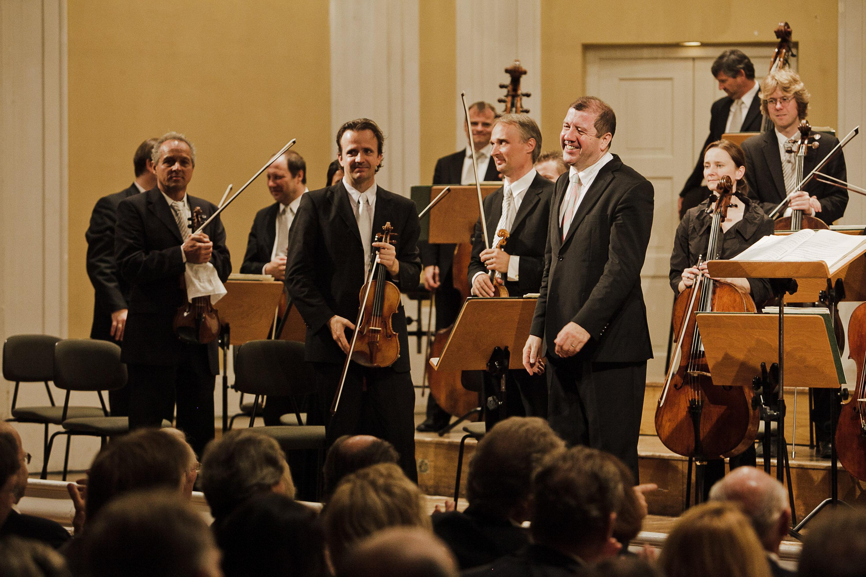 Mozart Die Entführung aus dem Serail für Jugendstreichorchester