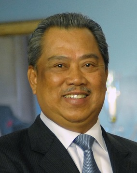 Image result for Prime Minister Muhyiddin Yassin