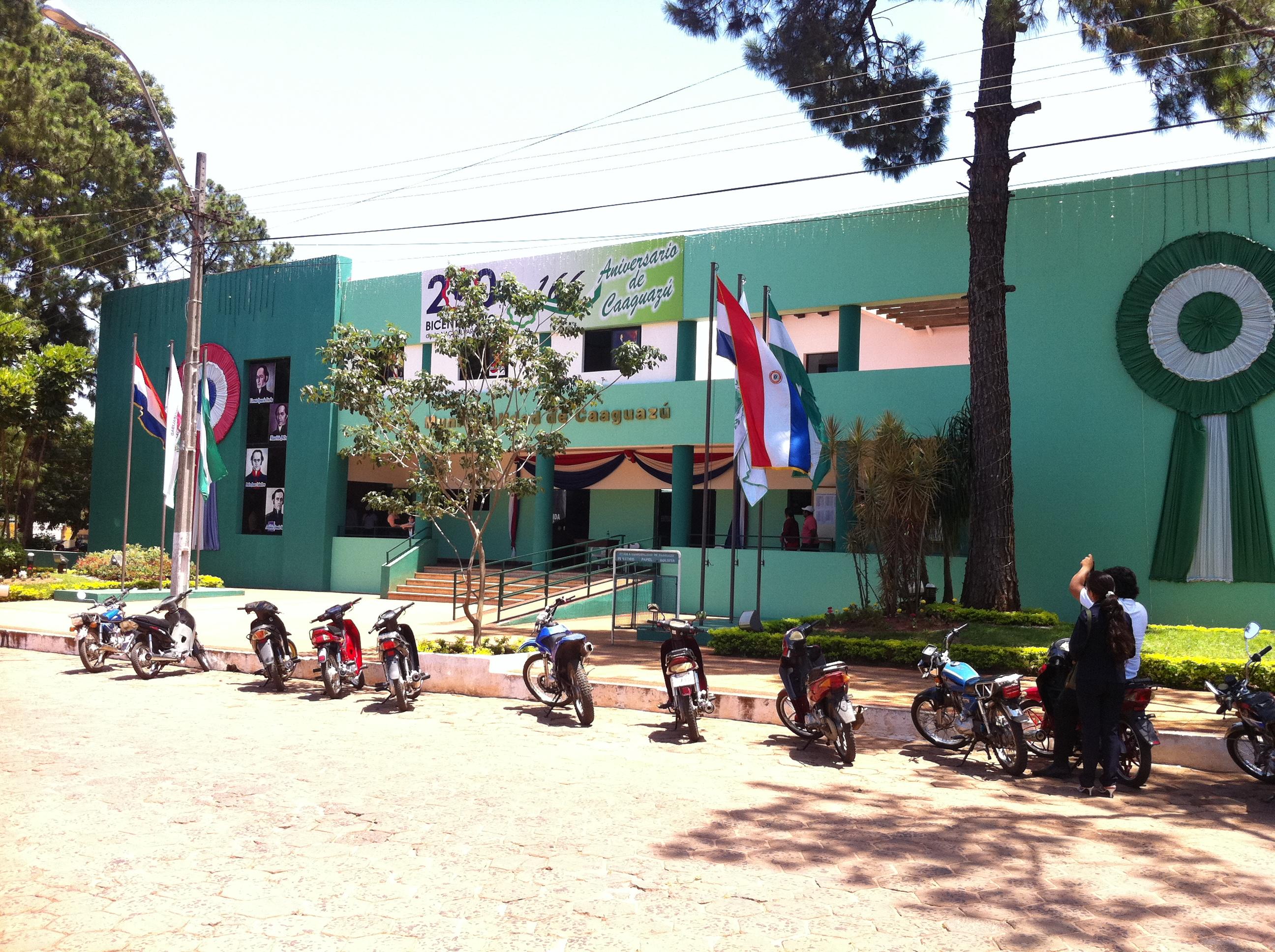 SEAM solicita informes a municipios de Caaguazú y Guairá sobre actividades en proceso de sumario