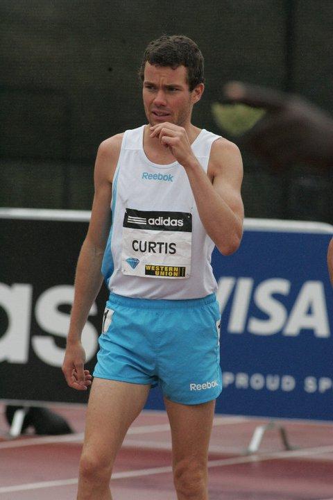 Bobby Curtis Runner Wikipedia