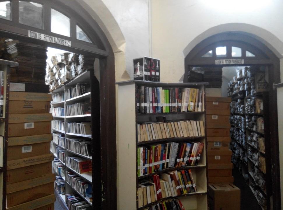 Biblioteca pública y museo de Nasáu - Wikipedia, la enciclopedia libre