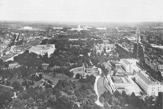 File:National Mall circa 1908 - Washington DC.jpg