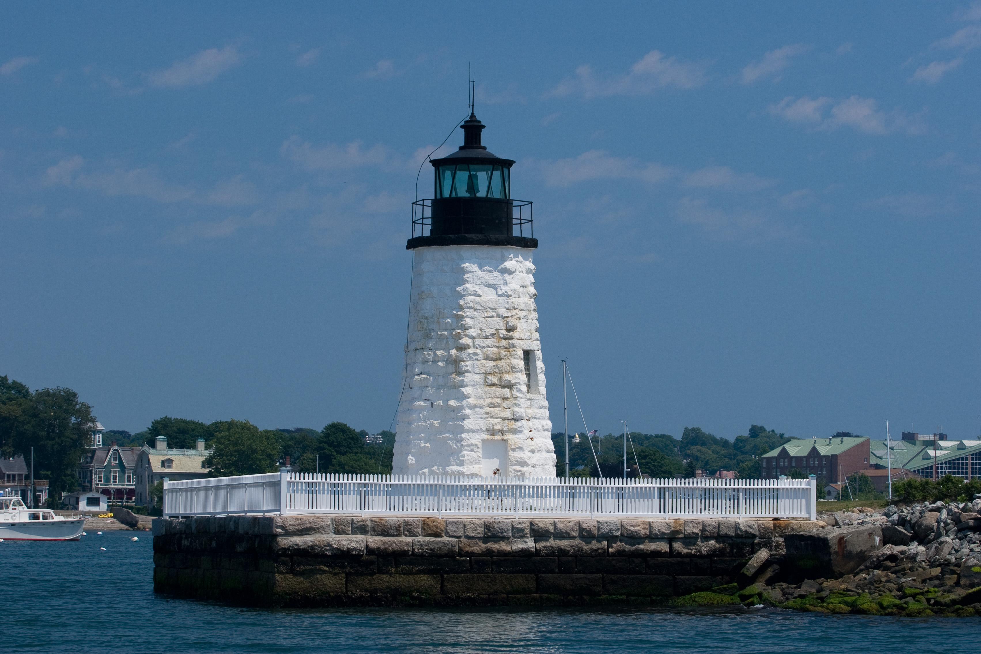 Newport Rhode Island Thing To Do