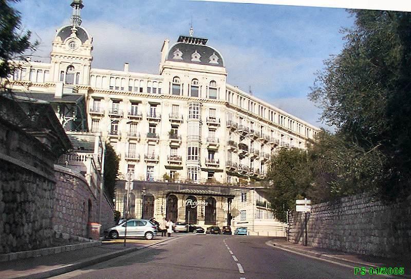 Hotel Au Palais A Belle Ile En Mer