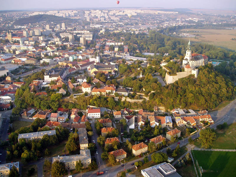 Податотека:Nitra view from above.jpg