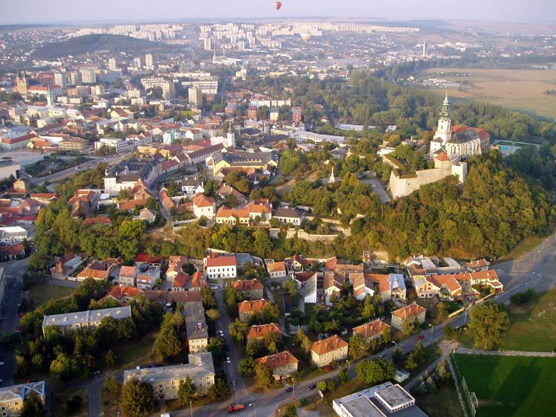 Reality Nitra