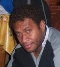 Norman Ligairi Fijian rugby union player