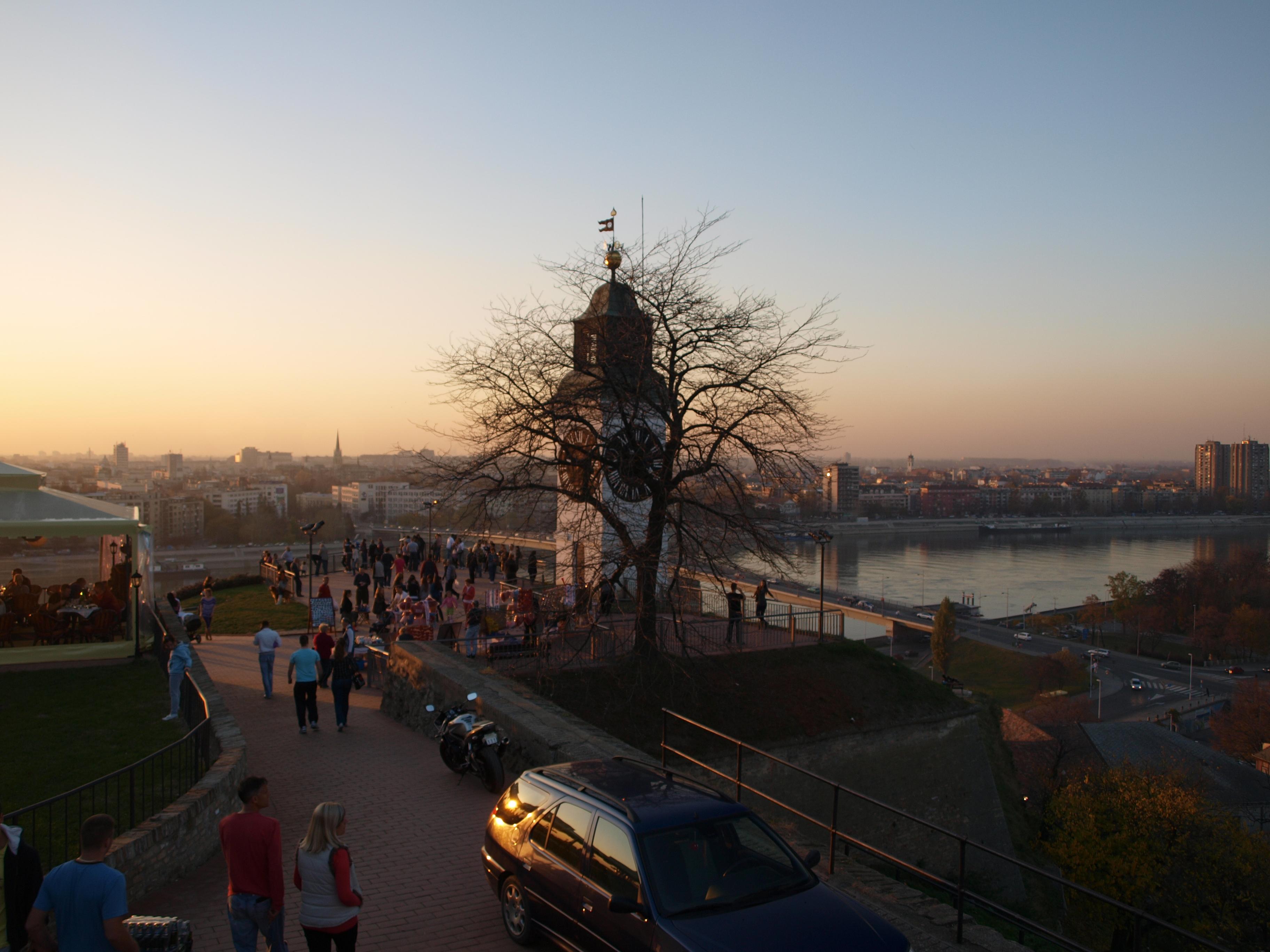 Slike Novog Sada  - Page 2 Novi_Sad_sa_Petrovaradina
