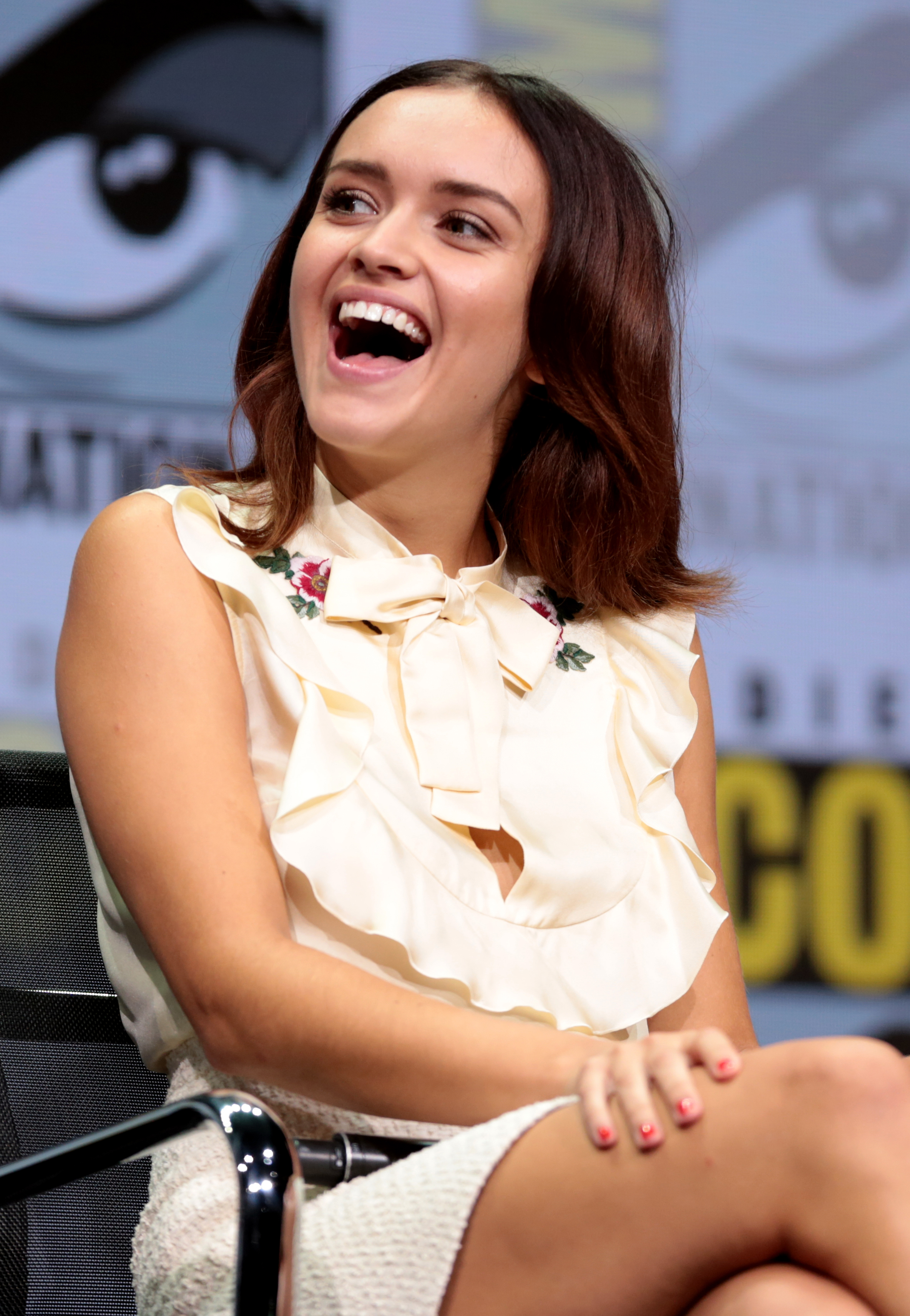 Olivia Cooke (born 1993) Olivia Cooke (born 1993) new photo