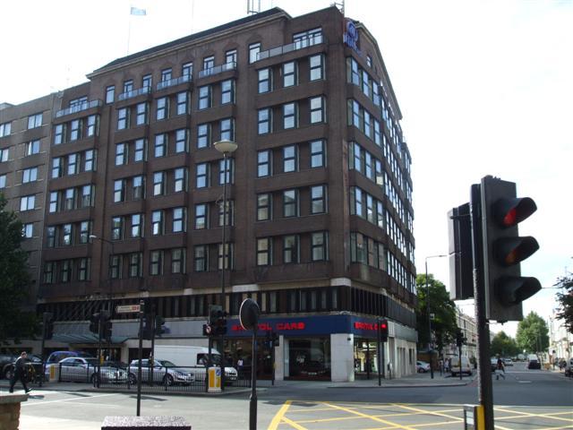 Hilton Hotel Kensington