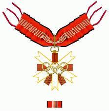 Olympisches Ehrenzeichen 1936