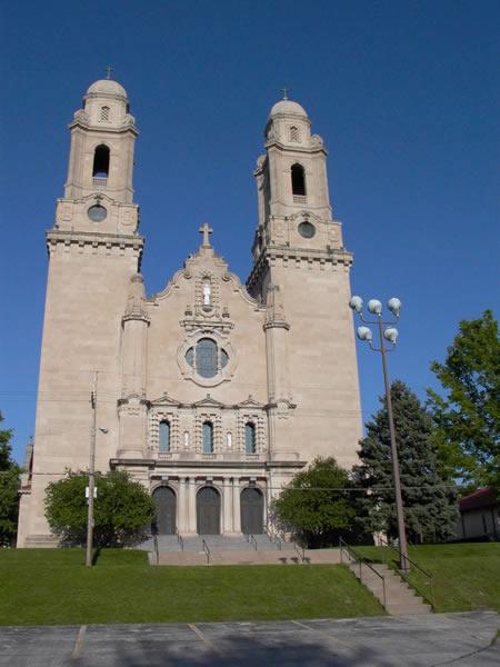 Christianity in Omaha, Nebraska - Wikipedia