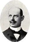 Per Karl Wahlström og Wilhelm Widstrand.