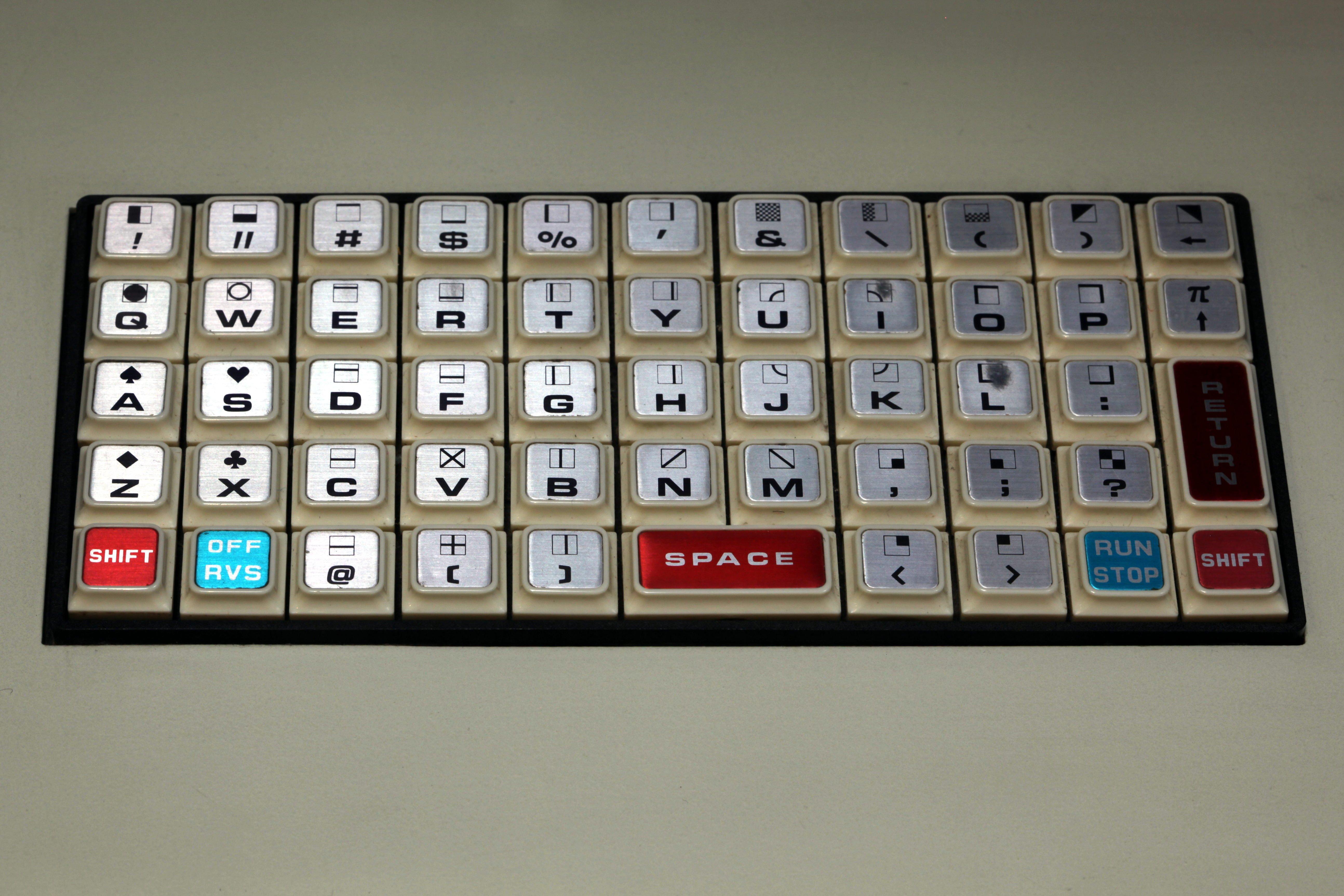Commodore PET - Wikiwand