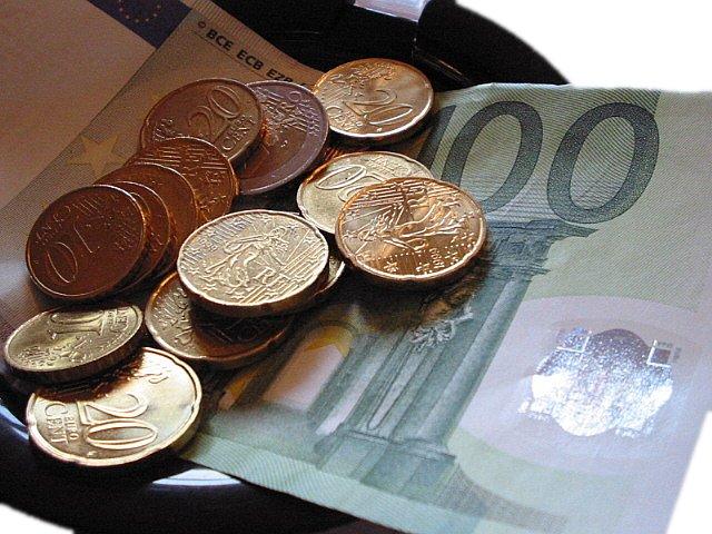 Paiement euros