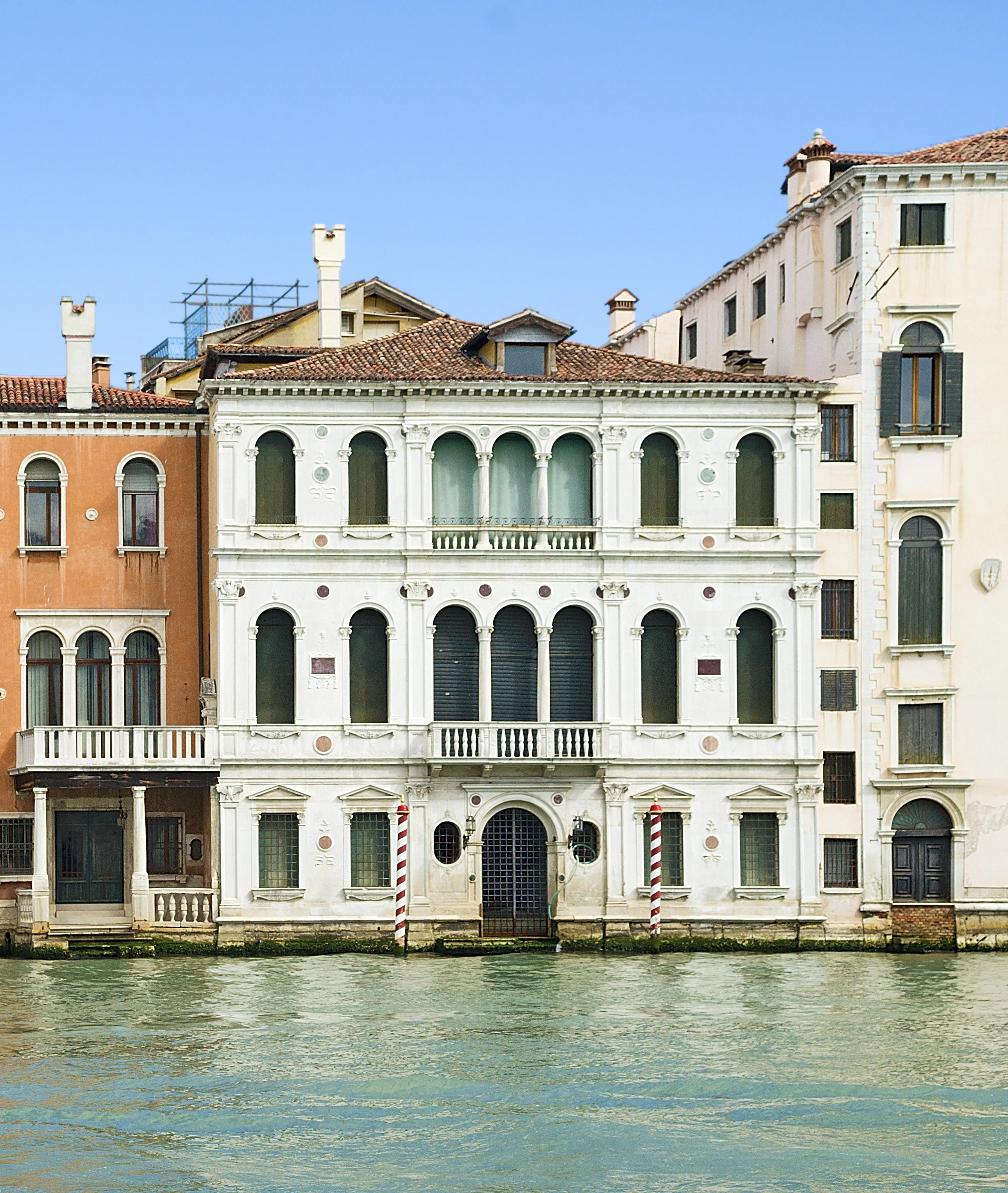 Palazzo Grimani Palazzo Grimani Marcello