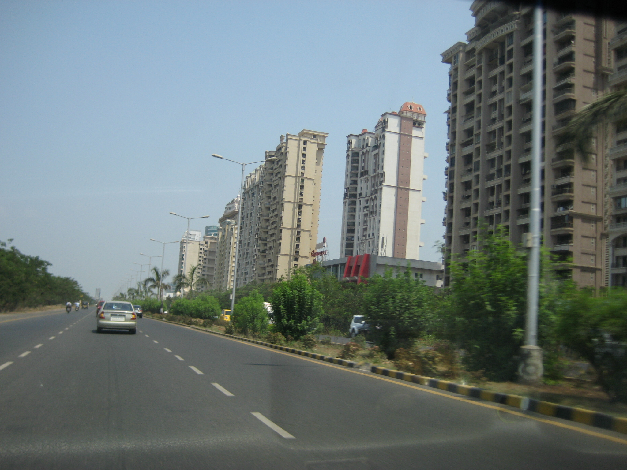 Palm Beach Nerul