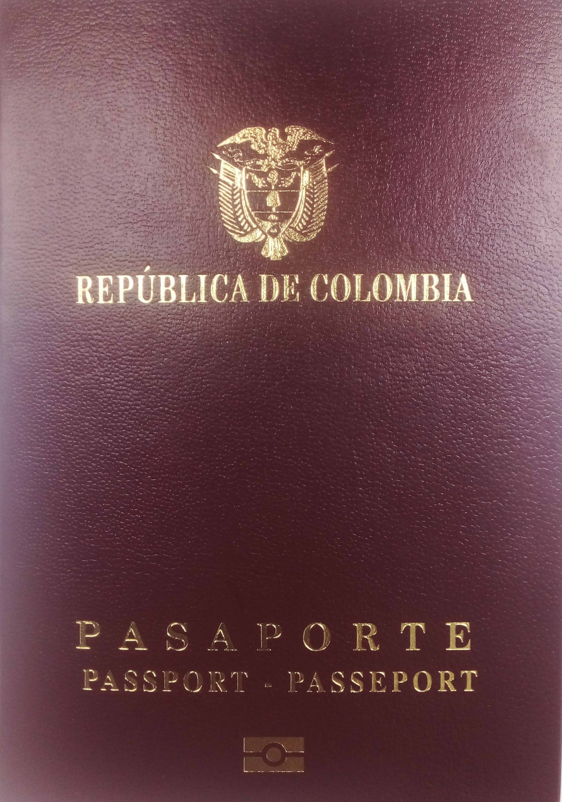 Visa requirements for Colombian citizens - Wikipedia