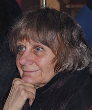 Petrushevskaya