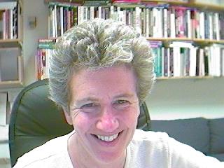 Pippa Norris UK professor