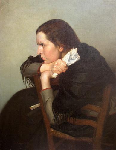 1910) was a Russian artist