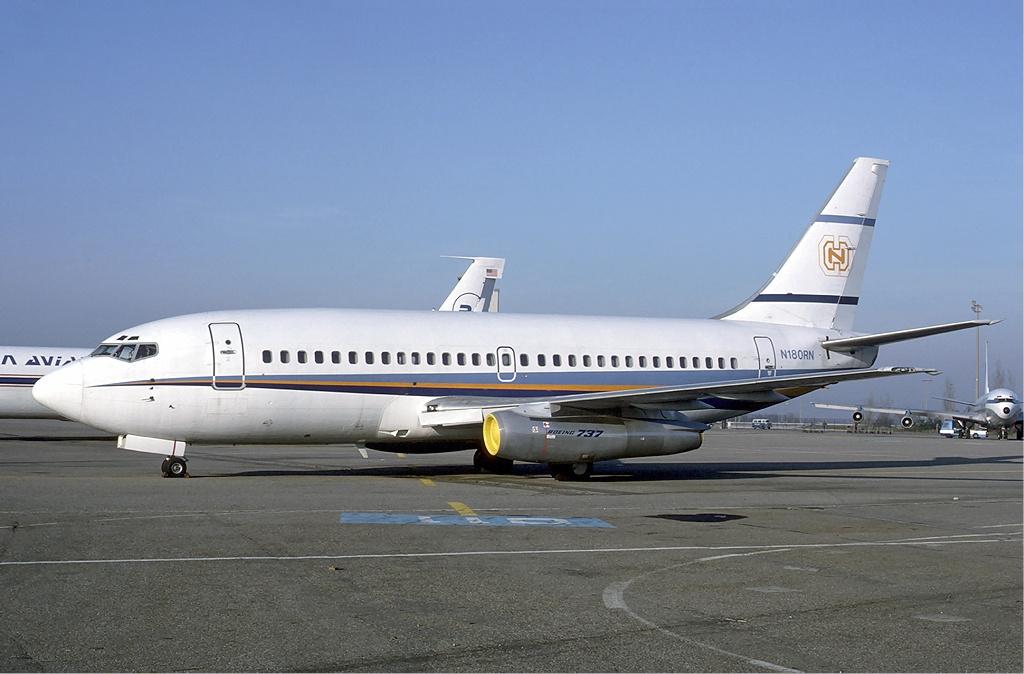 Private Jet 737 2017  Ototrends