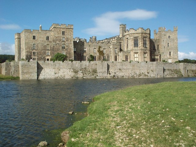 an overview of the history and legacy of the raby castle History legacy record - this information may be included in the list entry   raby castle was the seat of the neville family from the c12  description.