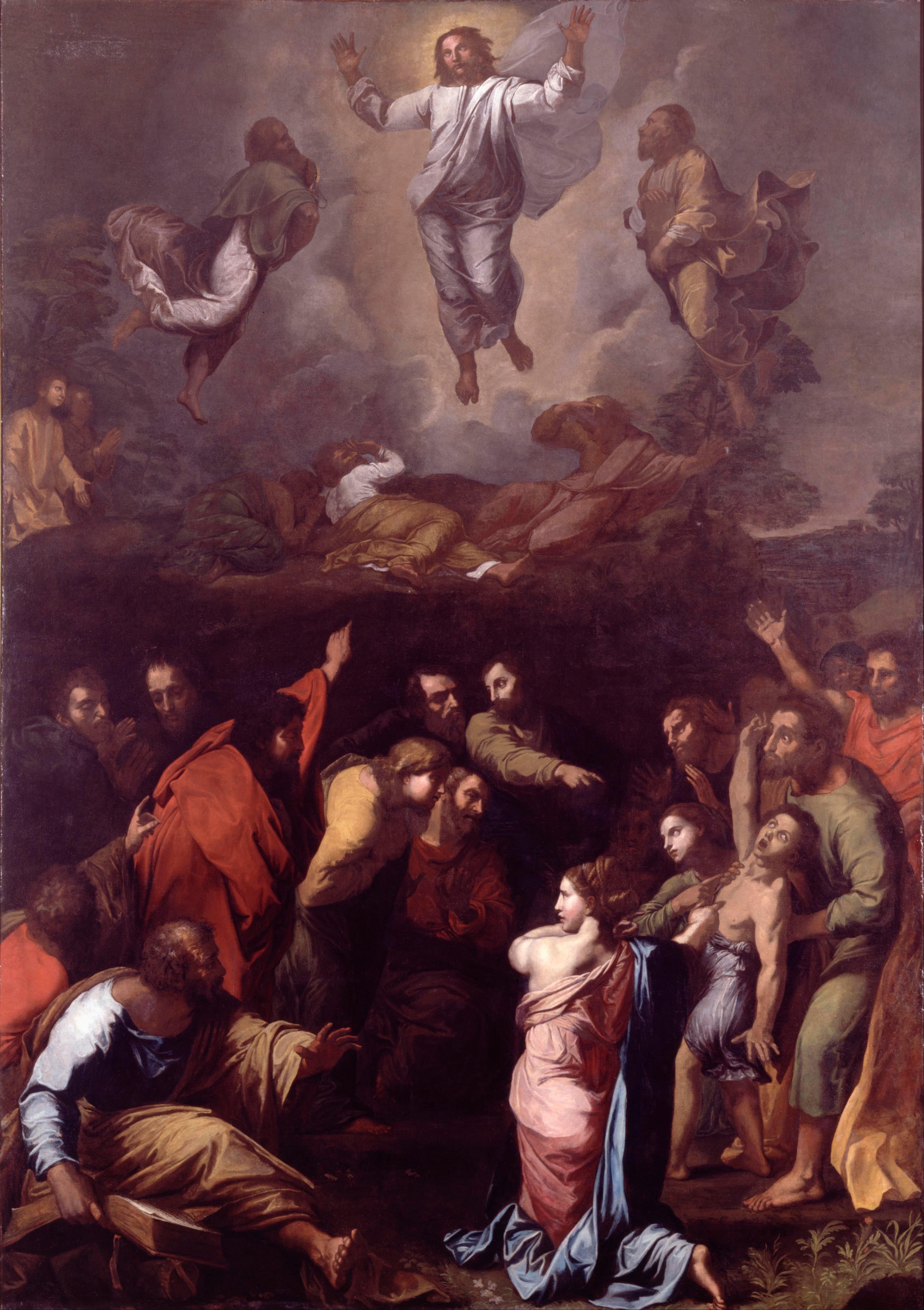 File:Raphael - The Transfiguration - Google Art Project.jpg