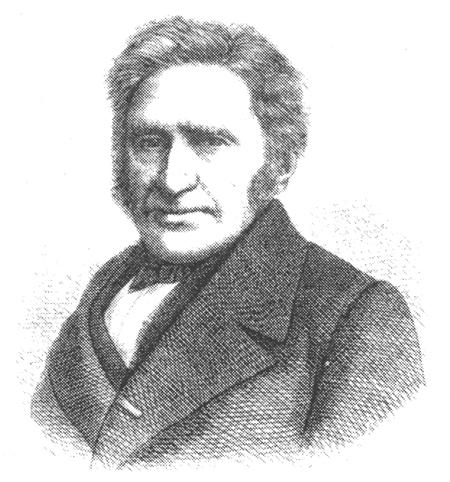 Heinrich Gottlieb Ludwig Reichenbach