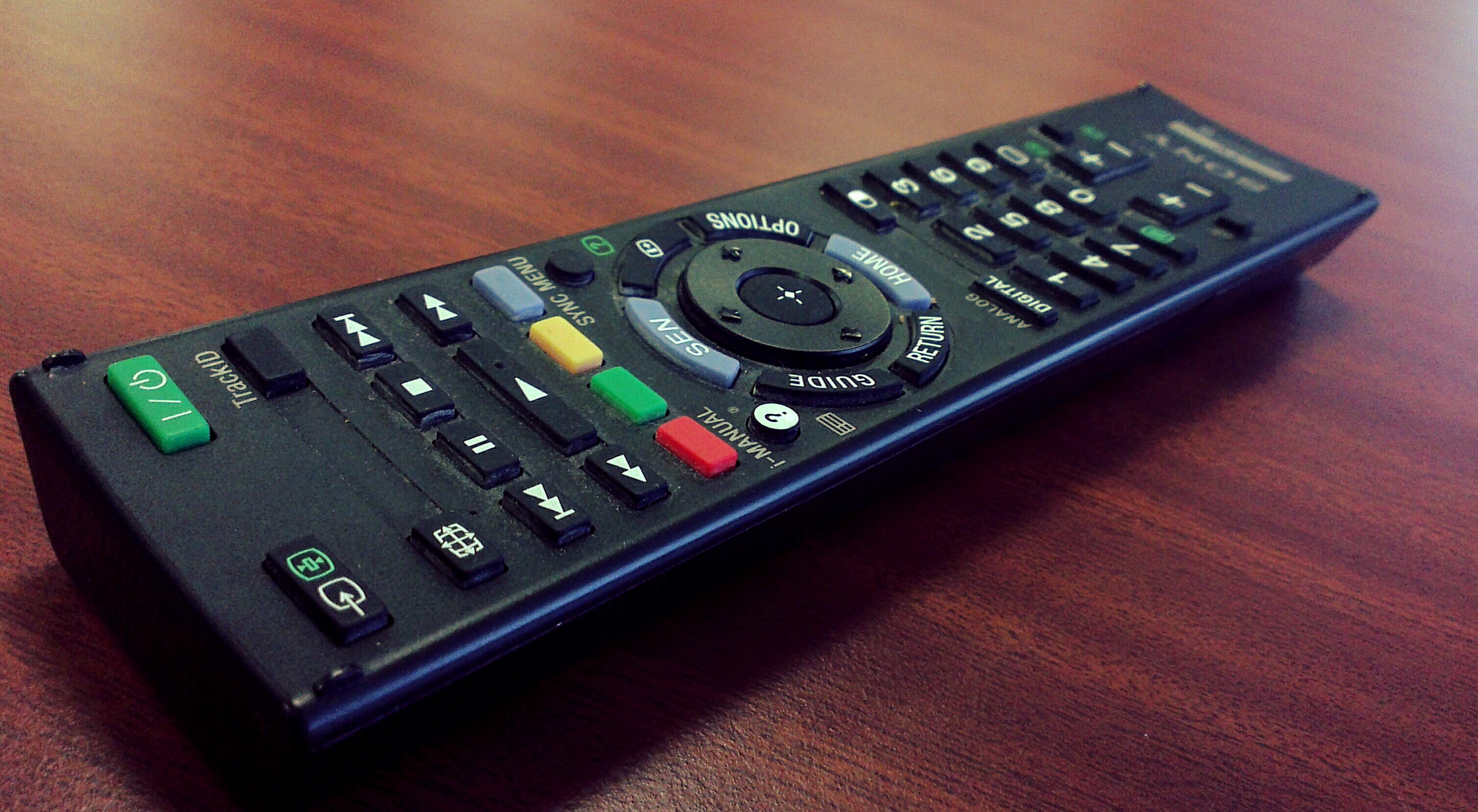 File Remote Control For Tv Jpeg Wikimedia Commons