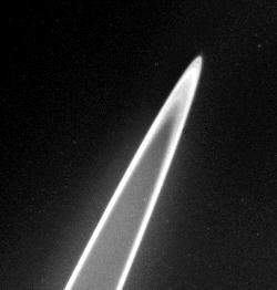 jupiter rings voyager 2 - photo #4