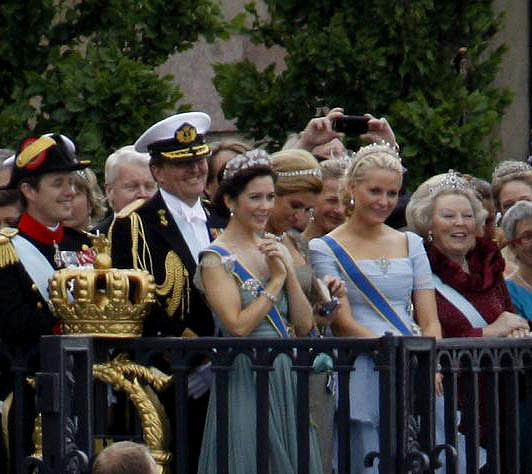 Denmark - Greenest for Energy Royal_guest_Wedding_Victoria