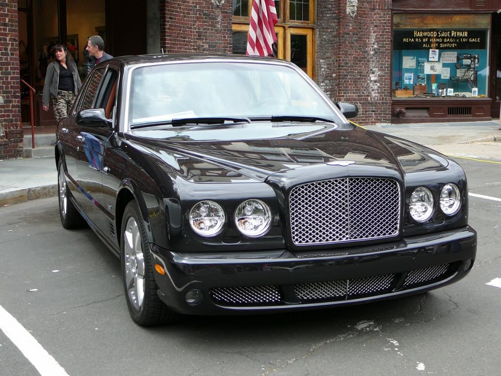 file:sc06 2006 bentley arnage rl - wikimedia commons