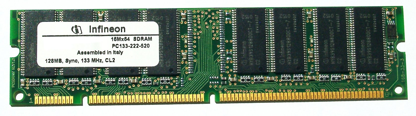 File Sdram Modul Jpg Wikimedia Commons